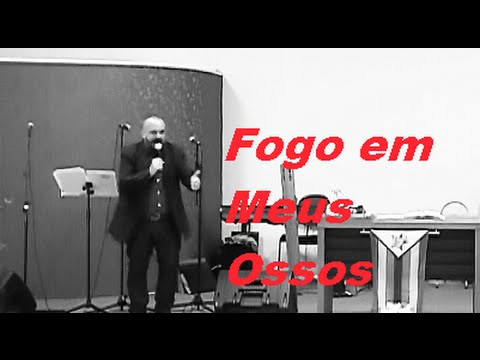 Fogo em Meus Ossos- 07/08/2016