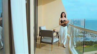 REVIEW InterContinental Phu Quoc Long Beach Resort.