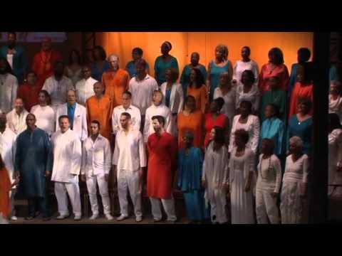 Verdine White-Maurice White, A Celebration of Life Part 1