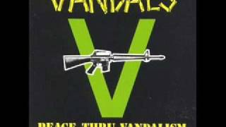 04 Pirate's Life by The Vandals