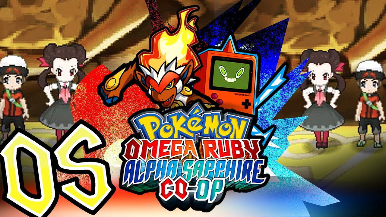 how to get the 7 badge in pokemon omega ruby