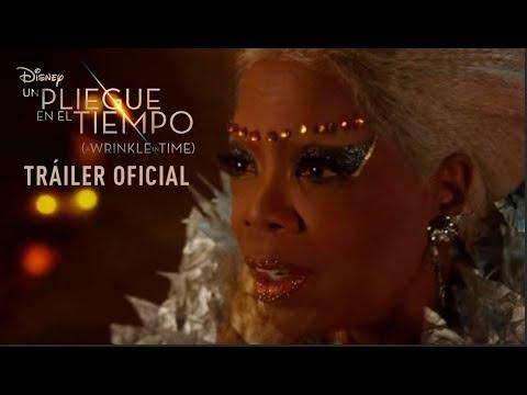 Un Pliegue en el Tiempo (A Wrinkle in Time)   Tráiler Oficial en español   HD