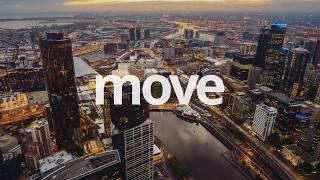 Move: Deloitte Consulting