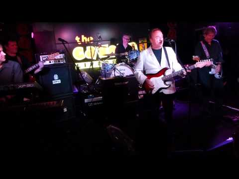 """""""Gerry and the Pacemakers"""" at the """"Cavern Club""""(Back Stage),Liverpool,UK 28,08.2012"""