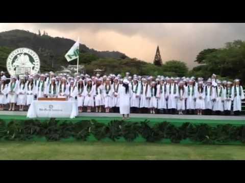 Mid-Pacific Institute Class of 2013