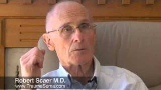 Robert Scaer, M.D. Trauma Treatment: EMDR and Brainspotting.m4v