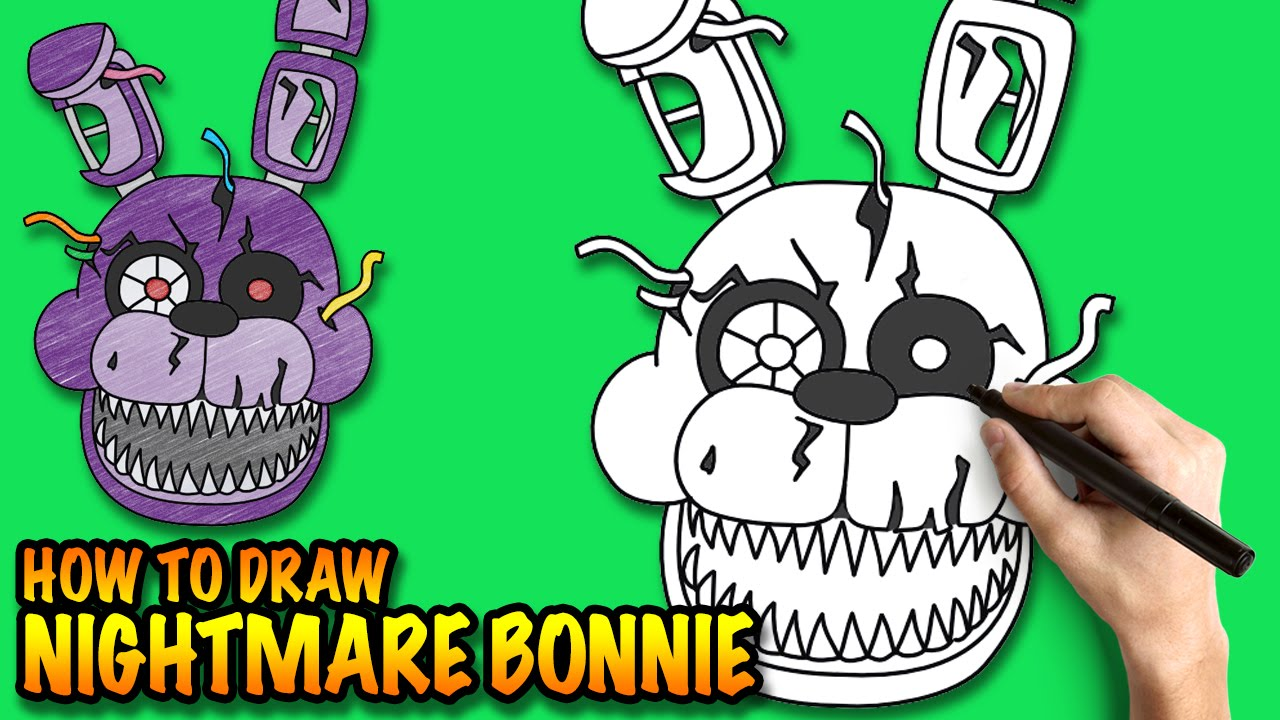 🎨 🎨 Fnaf Nightmare Fredbear Free Printable Coloring Pages For ... | 720x1280