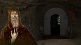 Подземный ход в Киев из пещер Чернигова(Археолог и исследователь древних рукотворных пещер в Чернигове Владимир Руденок во время лекции отозвался..., 2016-03-07T11:51:04.000Z)