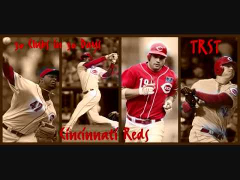 Cincinnati Reds 2012 Season Preview-Is the Big Red Machine back?