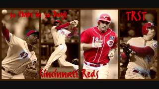 Cincinnati Reds 2012 Season Preview-Is the Big Red Machine back?