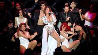 Dulce María - Cupido Criminal (Live from Billboard Latin Music Showcase/México 2018)