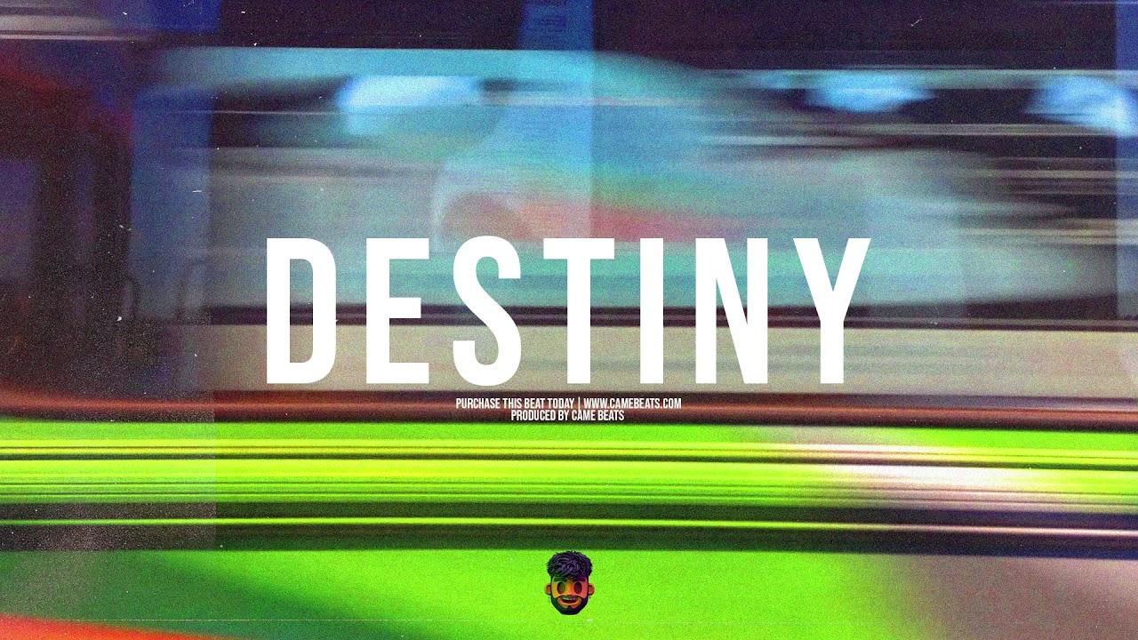 Destiny | Instrumental Afrobeat Reggaeton | Rema Type Beat 2021