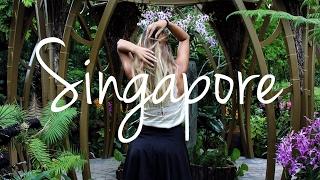 MUSTSEE: Sauberste, bunteste & coolste Metropole der Welt | Singapur | Vlog #105
