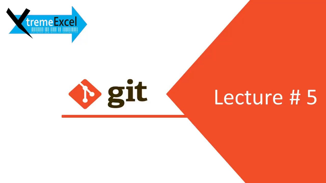 Tutorial 5 Git Diff Git Rm Cached And Git Reset Hard Youtube