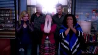 Community- Sweet Disposition (We'll Miss You Dan Harmon!)