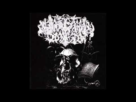 Mistigo Varggoth Darkestra - The Key To the Gates of the Apocalypses (1999) (excerpt) (white comp)