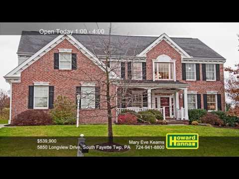 The Howard Hanna Showcase of Homes Pittsburgh 3-19-2017