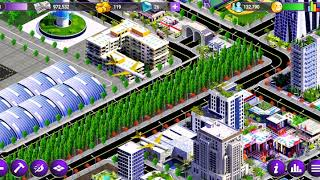 Designer city screenshot 4