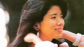 森昌子 池上線 1986 ポップス編アナログ.