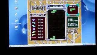 Gambar cover SONY PLAYSTATION 3 SNES EMULATOR ON LINUX - Tetris, Dr.Mario