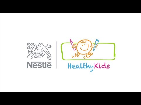 Nestlé Healthy Kids Programme - Sri Lanka