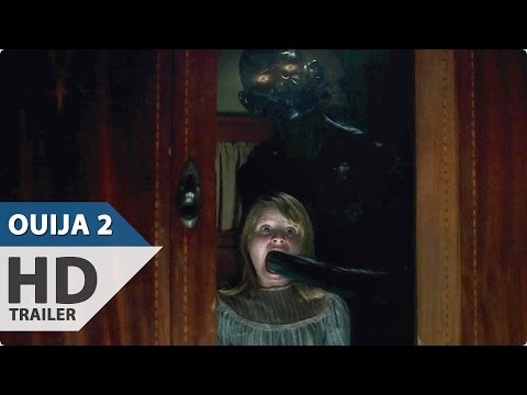 OUIJA 2: ORIGIN OF EVIL Trailer 2 (2016)...
