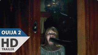OUIJA 2: ORIGIN OF EVIL Trailer 2 (2016) Horror Movie