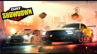 Présenation de Dirt ShowDown! (FR)
