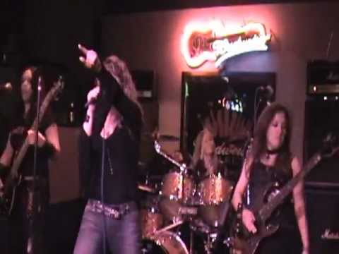Dia -All-Female Ronnie James Dio Tribute Band