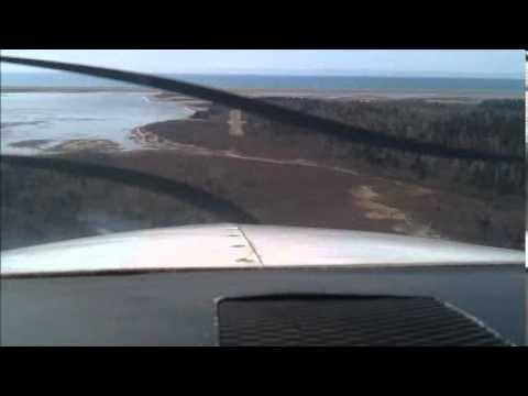 Landing Rudy
