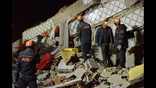 At least 22 killed in Turkey quake, thousand injured