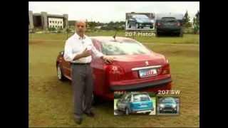 Vrum testa o Peugeot 207 Passion