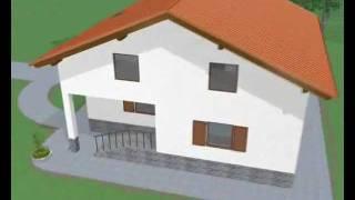 PREFA Fassade Verlege video