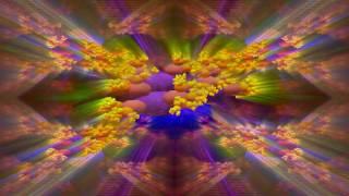 Fractal Englightenment Warning Halucination Transe Binaural Beats