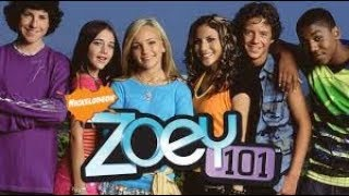 I GO TO THE ZOEY 101 SCHOOL!! (TOUR)
