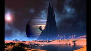 DJ Weed - Visions Of Space