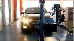 Vehicle testing in Dubai - Quick Registration