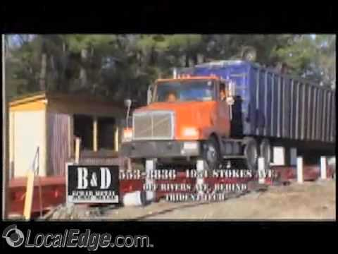 B And D Auto >> B D Auto Salvage Scrap Metal Charleston Sc