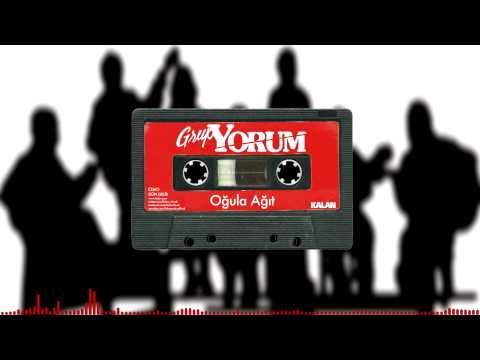 Grup Yorum - Oğula Ağıt - [ Cemo Gün Gelir  © 1994 Kalan Müzik ]
