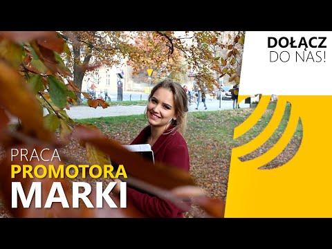 Praca promotora marki Music & More