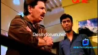 Kaala Saaya [Episode 46] - 29th March 2011  Watch Online part 2