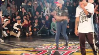 Top Set of Red Bull Bc One 2016 - Continent Battle // BBoy 2016