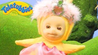 Les Teletubbies en français ✨ 2017 HD ✨ Nouvel épisode   Princesse Laa-Laa