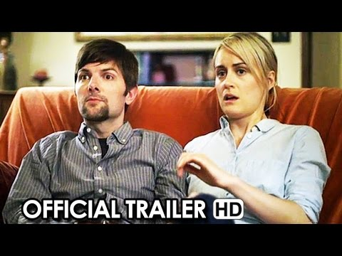 The Overnight Official Trailer (2015) - Comedy Movie HD