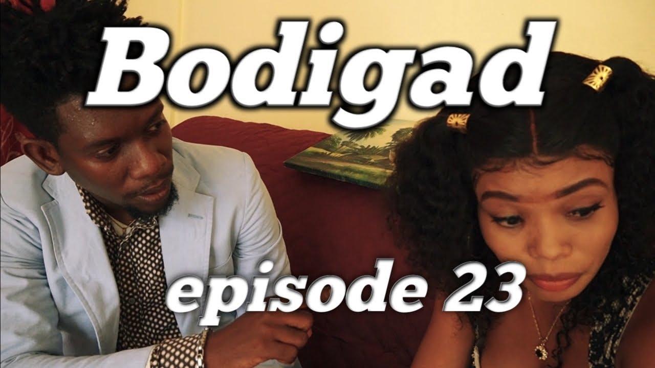 Bodigad Web Serie PART 23| Amanda | Tania | Irolande| Robert | Khern | Georges | Kenny