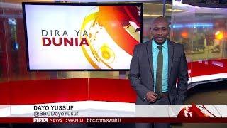 BBC DIRA YA DUNIA IJUMAA 20.04.2018