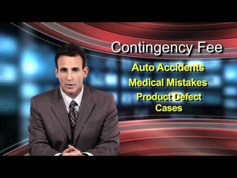 Wayne Cohen, Lawyer & Attorney, Discusses The Contingency Fee