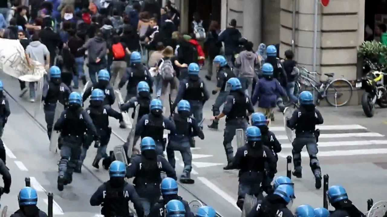 Polizia Di Stato Controllo Permesso Di Soggiorno