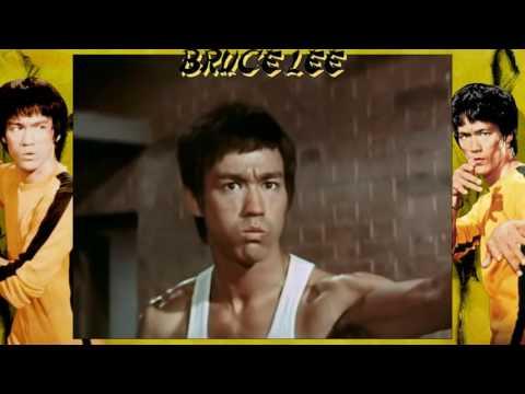 Bruce Lee Remix