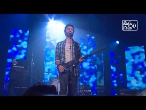 Nek Live – Io no mai 2013 a RadioItaliaLive